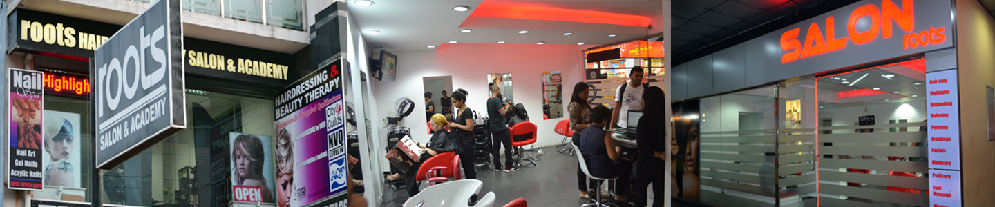 Contact us roots hair and beauty salon academy sri for Colombo design spa